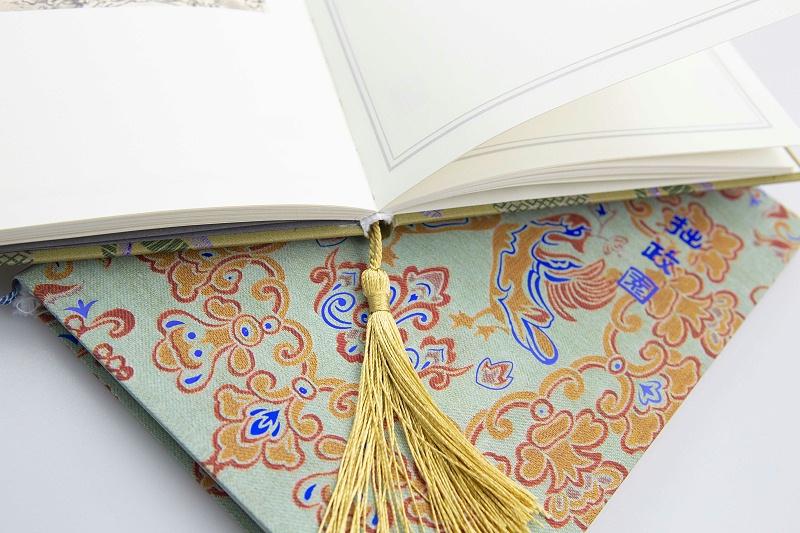 精装书印刷