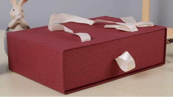 礼盒包装印刷的那些纸张-古得堡印刷