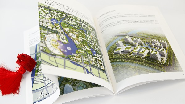 折的艺术!折页印刷有几个折页方式?-古得堡印刷