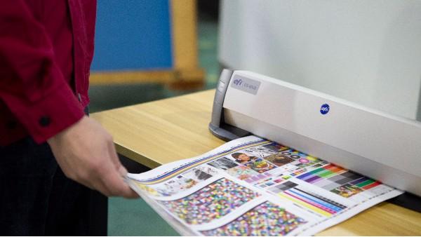 印刷产业不好做,如何才能更快提高印刷厂利润与效率呢?-古得堡印刷