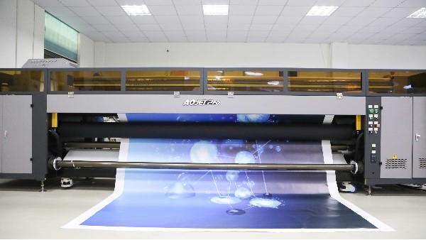 「写真工厂」喷绘与写真的图象输出要求-古得堡印刷