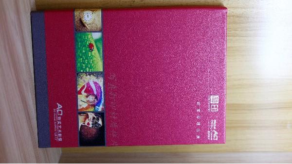 「苏州画册印刷厂家」画册印刷设计的价值体现-古得堡印刷