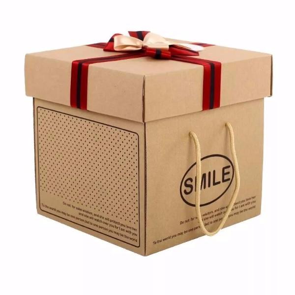 礼品盒设计中的消费者心理-古得堡印刷