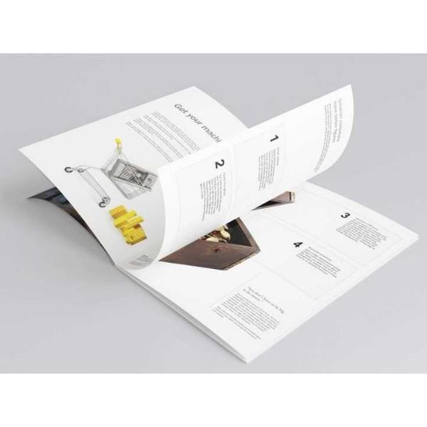 苏州精装画册印刷知识-古得堡印刷