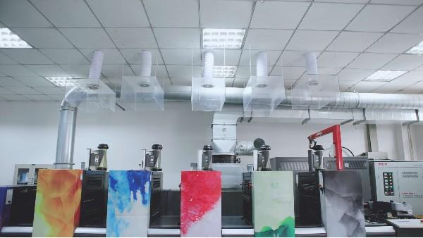 同一桶油墨印刷颜色不一致,原因是什么?-古得堡印刷