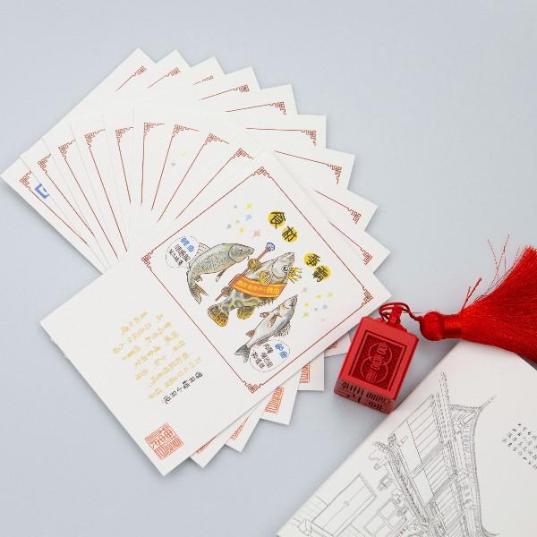搞懂这9种印刷纸张,设计一定锦上添花!-古得堡印刷