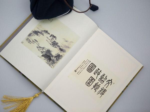 画册常用纸张和装订方式-古得堡印刷