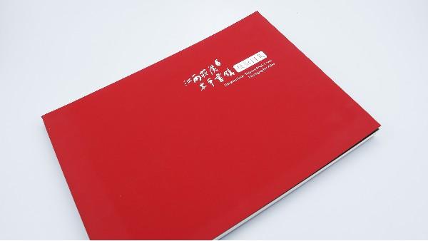 画册印刷,企业展示品牌介绍产品的必备工具-古得堡印刷