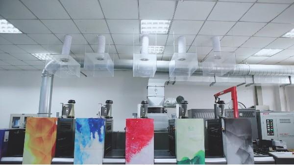 从两个消耗过程入手,再也不用担心印刷油墨浪费-古得堡印刷