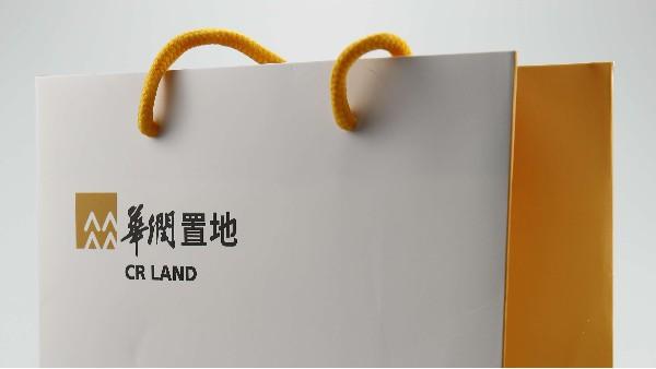 广告宣传袋
