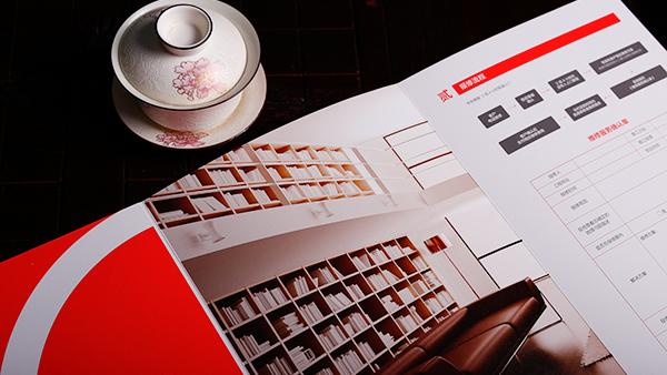 企业宣传册印刷设计制作流程有哪些?-古得堡印刷