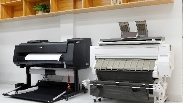 「数码快印」数码印刷的四大发展领域-古得堡印刷