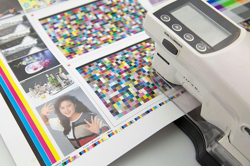 彩色宣传品印刷