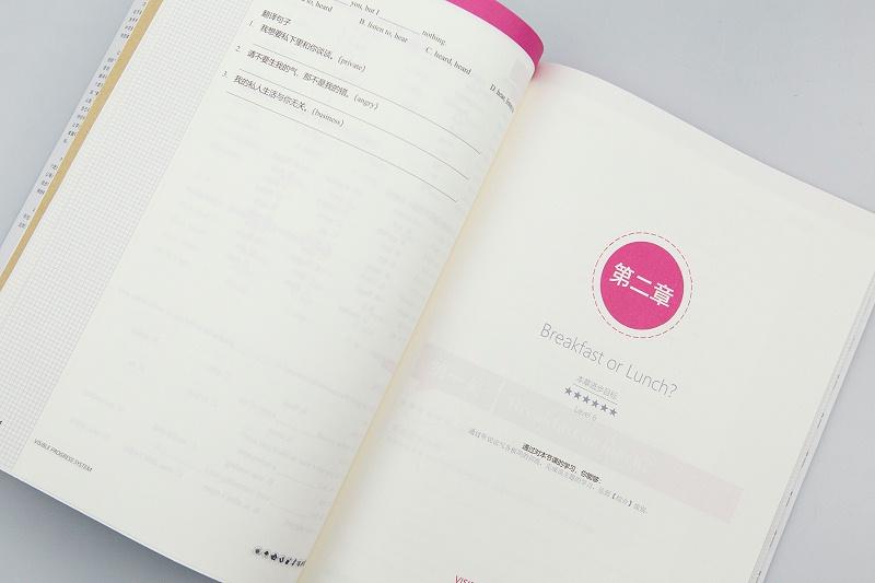书籍印刷产品