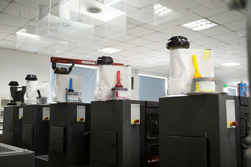 苏州印刷工厂