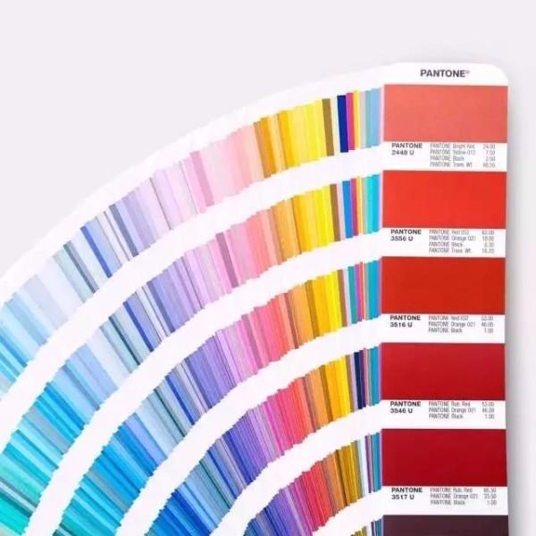 四色和专色印刷的区别分别在哪里?-古得堡印刷