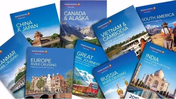 纸质旅游宣传册还有人看吗?印刷品在消亡还是回归?-古得堡印刷