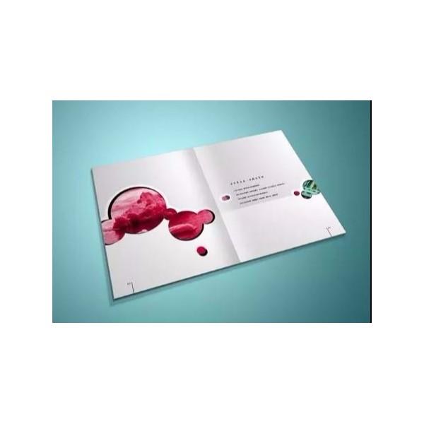 企业画册给您带来的作用不容忽视-古得堡印刷