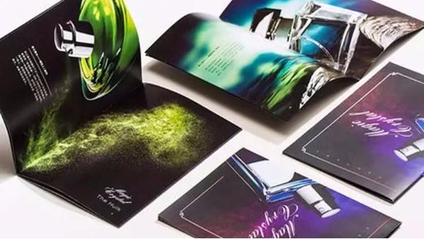 企业宣传画册印刷制作及应用-古得堡印刷