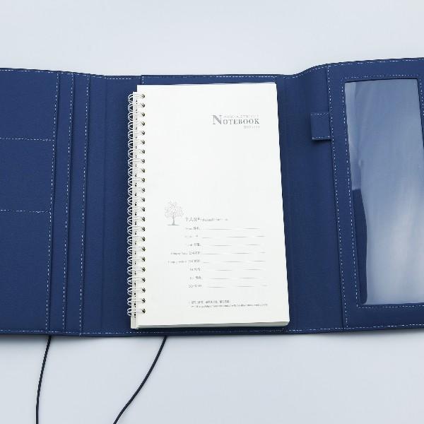 定制笔记本,专属你的人生-古得堡印刷