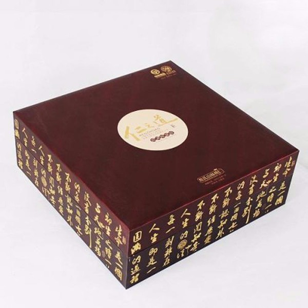 告诉你选择礼品盒印刷材质的技巧-古得堡印刷