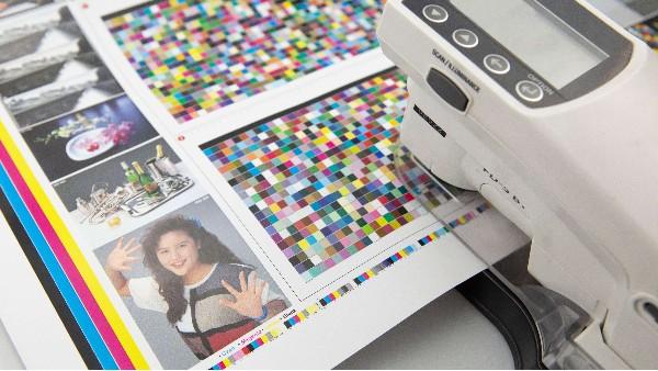 印刷中要了解的色彩知识?-已解决