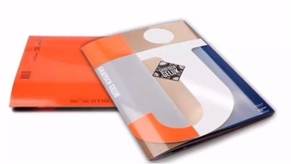 苏州画册印刷工厂告诉你画册印刷制作注意事项-古得堡印刷