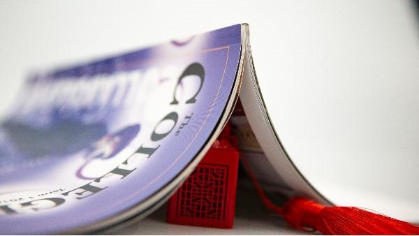 画册印刷设计的设计流程-古得堡印刷