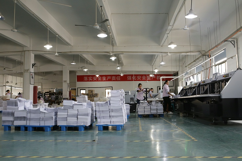 苏州印刷厂家